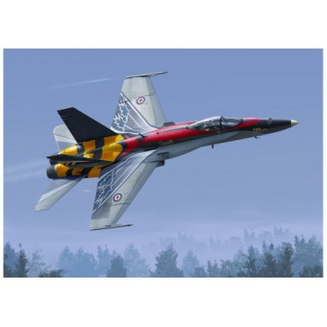 CF-188A RCAF 20 years services 1/48