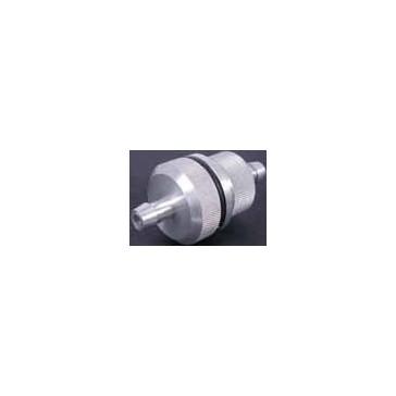 DISC.. Filtre alu à micro cartouche maxi