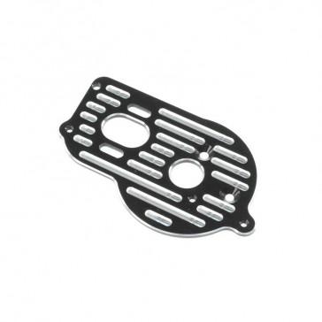 Machined Aluminum Motor Plate:Mini-T 2.0