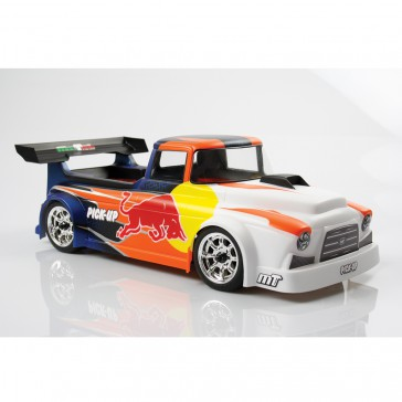 "1/10 Mini Car (M-chassis) 160MM Body - Pick-Up ""M"""