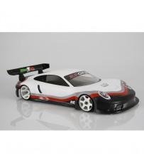 "1/12 GT12 Car body -  RS GT3 ""LEGGERA"""