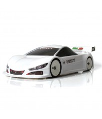 1/10 Touring Car 190MM Body - YSOT