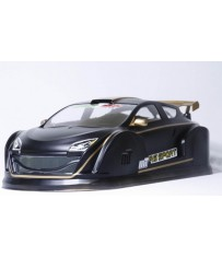 1/10 Rally/FWD Car 190MM Body - RS-SPORT CUP