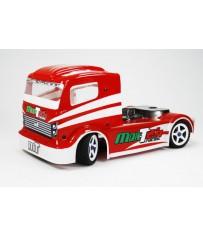 1/10 Touring Car 190MM Body - M-Truck