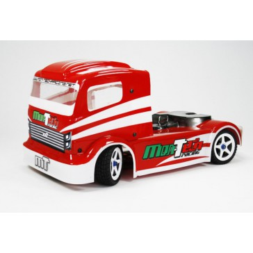 1/10 Touring Car 190MM Body - M-Truck