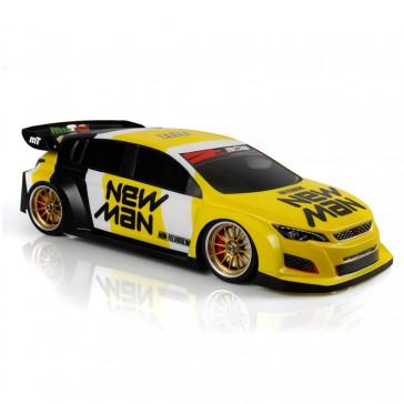 1/10 Rally/FWD Car 190MM Body - 308 TCR 2.0