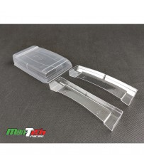 Accessories - 1/10 FWD CAR 190MM Wing