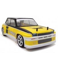 1/10 Rally/FWD Car 190MM Body - Turbo Maxi