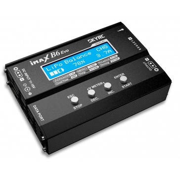 iMAX B6 Evo DC charger (60W)