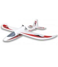 Planeur 1280mm Easy Trainer V2 kit RTF (mode 2)