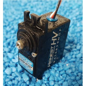 Highest Servo - Waterproof - 40.2kg