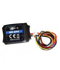 DISC.. DEVO Telemetry : GPS module
