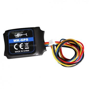 DISC.. DEVO Telemetry : GPS module