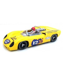 LOLA T70 CAN-AM MC-CLUSKEY n°12 MOSPORT 67