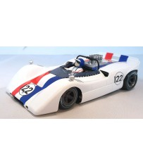MCLAREN M6B CAN-AM SPORT-RACING SPIDER 50-06 n°22 (11/20) *