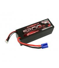 LiPo Battery 5200mAh 4S 40C EC5 Plug