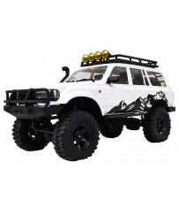 Patriot 1/18 Scaler RTR car kit