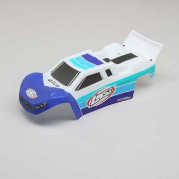 Body, Blue: Mini-T 2.0 BL