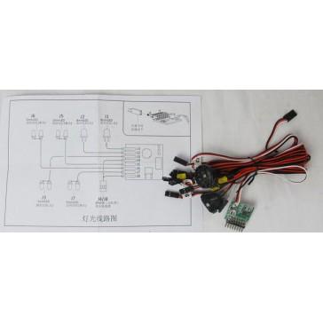 nirmal LED light kit LC2