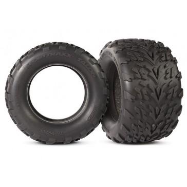Tires, Talon 2.8 (2)/ foam inserts (2)