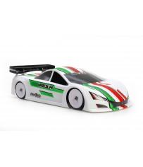 "1/10 Touring Car 190MM Body - IMOLA ""La Leggera"""