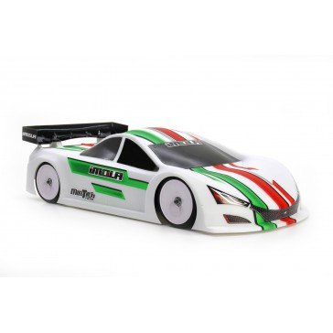 1/10 Touring Car 190MM Body - IMOLA