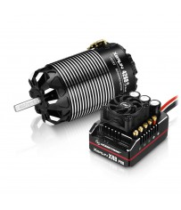 Xerun XR8 Pro G2 Combo with 4268-1900kV Off-Road