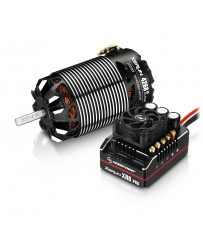 Xerun XR8 Pro G2 Combo with 4268-2000kV On-Road