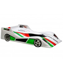 """1/12 Pan Car Body - M21 """"La Leggera"""""""