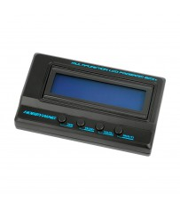 LCD Programm Box G2 for Xerun, Ezrun and Platinum