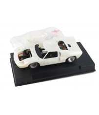 FORD MKII WHITE KIT W. PARTS (12/20) *