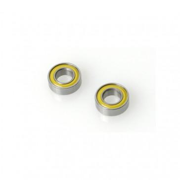 2 //3x25mm Traxxas Anti-Chocs rear//4x10mm BCS rear//Anti-Chocs Mount