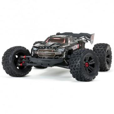 KRATON 1/5 4WD Extreme Bash Roller Black