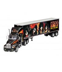 """Geschenkset """"KISS"""" Tour Truck 1:32"""
