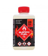 Burning Fuel Off Road 25 (1L)