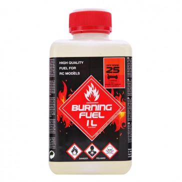 Burning Fuel Off Road 25 (1L)