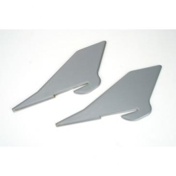DISC.. Vertical Fins (2): F27/B/C Stryker
