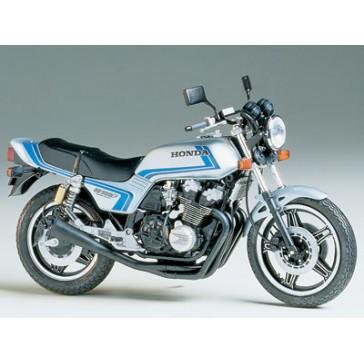 Honda CB750F Custom Tuned