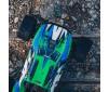 VORTEKS 4X4 3S BLX 1/10th Stadium Truck (Green)