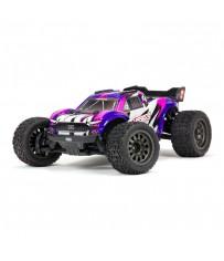VORTEKS 4X4 3S BLX 1/10th Stadium Truck (Purple)