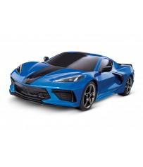 Chevrolet Stingray 1/10 Scale AWD Supercar 4Tec 3.0 blue