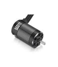 EZRUN-3660-G2 4600KV 35,8x60mm 5,0mm 4 pol 1/10 Ritzel 21T 4