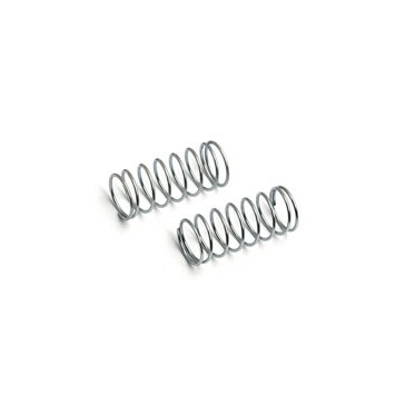 FRONT SPRING SILVER