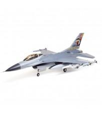 F-16 Falcon 80mm EDF w/SMART BNF