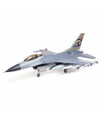 F-16 Falcon 80mm EDF w/SMART ARF+ (no power system)