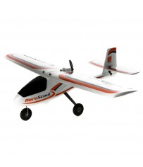 AeroScout S 2 1.1m BNF Basic with AR631 Receiver