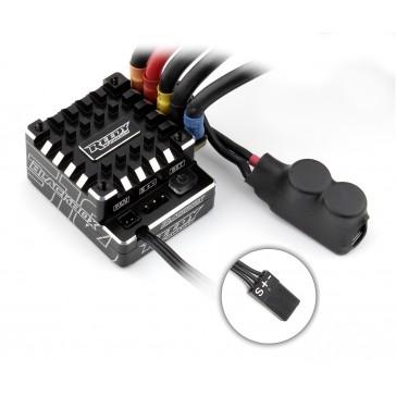 BLACKBOX 510R 2S COMPETITION BRUSHLESS ESC