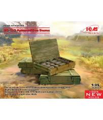 RS-132 Ammunition Boxes 1/35