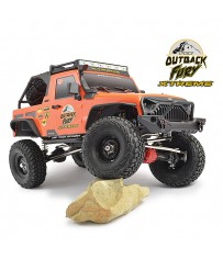OUTBACK FURY XTREME 4X4 TRAIL CRAWLER ROLLER