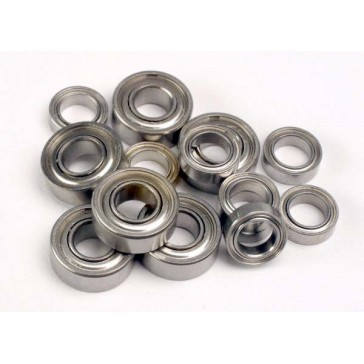 Ball Bearings (5x11x4mm) (6)/ 5x8x2.5mm (8)
